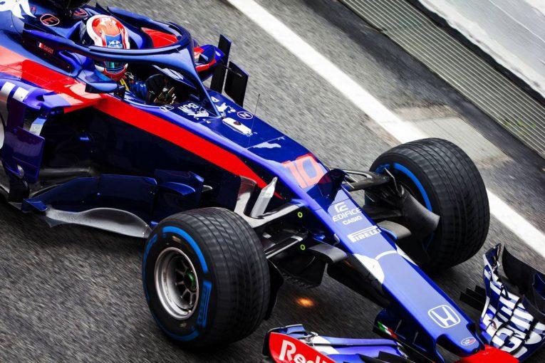 F1 | 開幕戦に強いトロロッソと信頼性を確保したホンダPUで入賞も現実味/今宮純のF1チーム採点