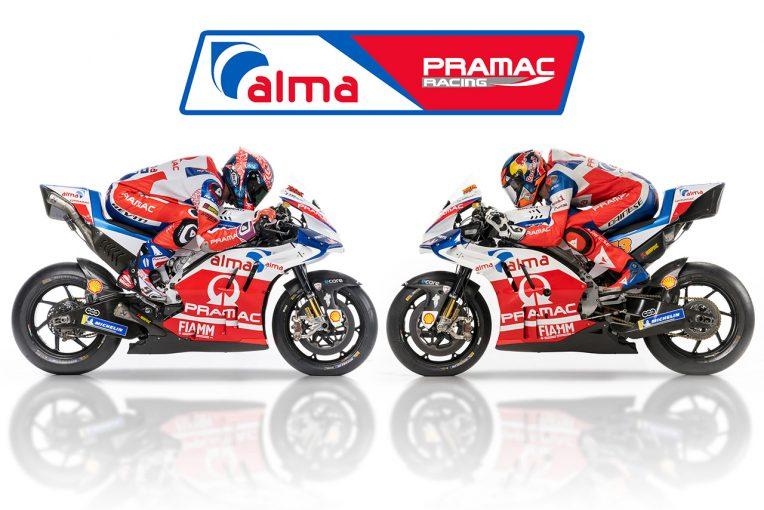 MotoGP | MotoGP:プラマック・レーシングが2018年の体制を発表。マシンカラーリングも公開