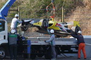 千代勝正/B-Max Racing team