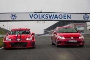 フォルクスワーゲンは今後、市販車ベースのカスタマーレースに注力する