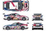 国内レース他 | プリズマ☆イリヤ RS3 LMS発進! S耐参戦のAudi Team DreamDriveが人気作『プリズマ☆イリヤ』とコラボ