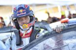 WRC:2戦連続表彰台のシトロエン、セバスチャン・ローブを絶賛「実力の片鱗を見せつけられた」