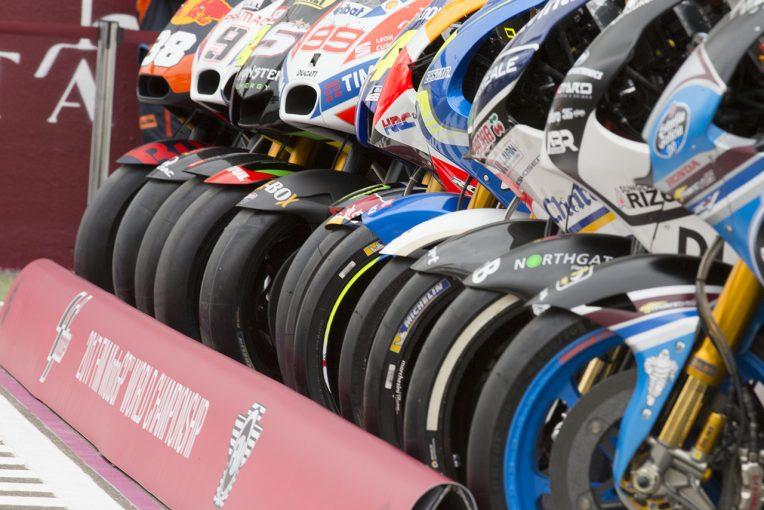 MotoGP | 2017MotoGP最多ファステスト記録回数の1位はファクトリーとサテライトが同率という結果に