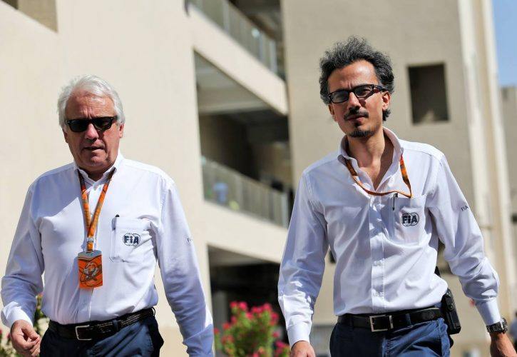 F1 | フェラーリ、FIA副レースディレクターを引き抜き、技術部門を強化。ライバルの反発は必至