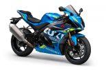 スズキGSX-R1000R(輸出仕様・MotoGPカラー)