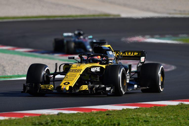 F1   プロスト、目標は掲げないとしながらもルノーF1表彰台獲得の可能性を否定せず