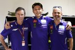 MotoGP | MotoGP:バレンティーノ・ロッシ、現役続行。ヤマハと2年間の契約更新を発表
