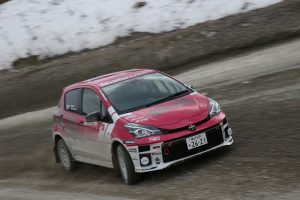 TOYOTA GAZOO RacingがスポーツCVTユニットを供給するTEAM OKUYAMA