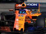 F1 | 【F1新車分析】マクラーレンMCL33:速いが脆い…空力効率を重視しすぎて冷却にトラブル