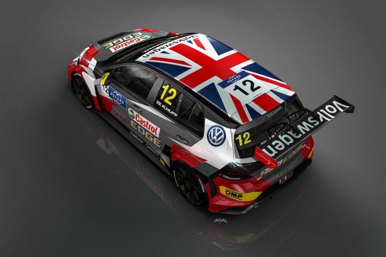 海外レース他 | WTCR:セバスチャン・ローブ・レーシングがマシンカラーを公開。ヒュンダイも車両をお披露目