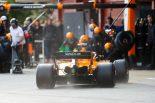 F1 | もうホンダのせいにはできない。名門マクラーレンの前途多難な船出/F1オフシーズンテスト総括(5)