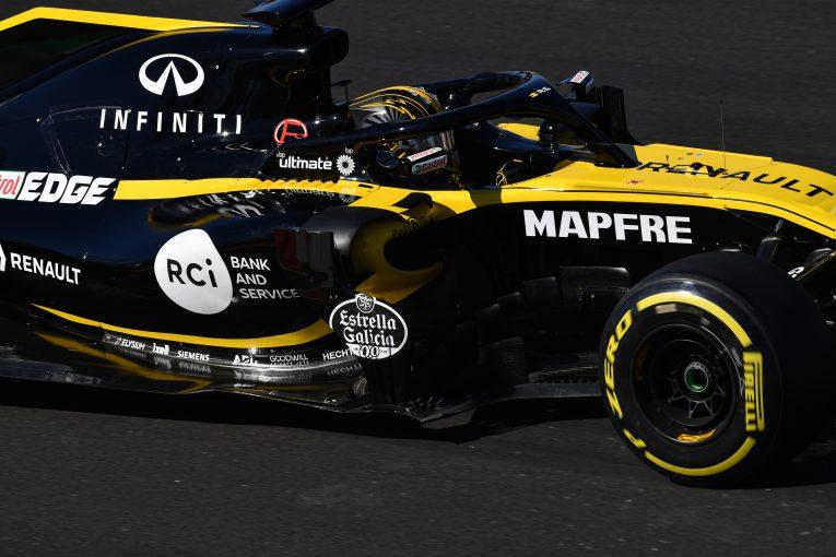 F1   トッド、ハロがF1に採用された経緯を「ドライバーからの要望に応えたため」と再度説明