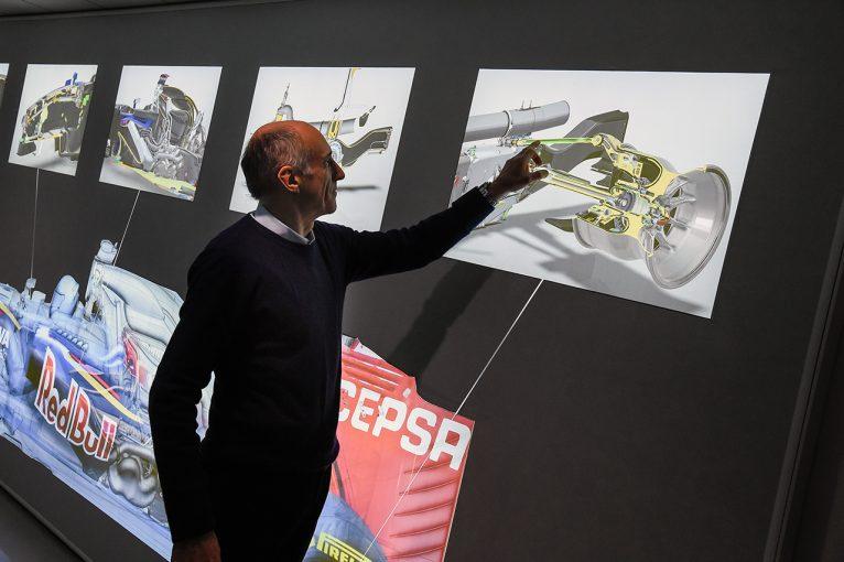 F1 | 【特別インタビュー】トロロッソ代表フランツ・トスト(2)感銘を受けたホンダの開発施設と素早いレスポンス