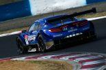 スーパーGT | スーパーGT岡山テスト:2日目午前はふたたびKEIHIN NSXが首位。GT300はロータス最速