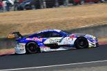 スーパーGT岡山テスト:2日目午前はふたたびKEIHIN NSXが首位。GT300はロータス最速
