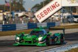 ル・マン/WEC | IMSA:ニッサンDPi、セブリングで今季初優勝。ニッサンエンジン搭載車の勝利は24年ぶり