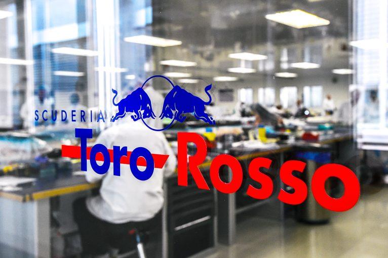 F1   【特別インタビュー】トロロッソ技術責任者ジェームス・キー(2)ホンダと共通するスピリット、新車STR13について