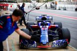 F1 | トロロッソ・ホンダ甘口コラム 開幕直前編:経験不足を密なコミュニケーションで補うホンダF1の新体制