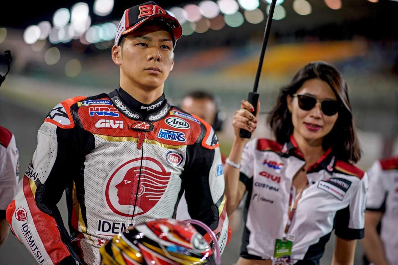 MotoGP:ホンダ 2018第1戦カタールGP レースレポート