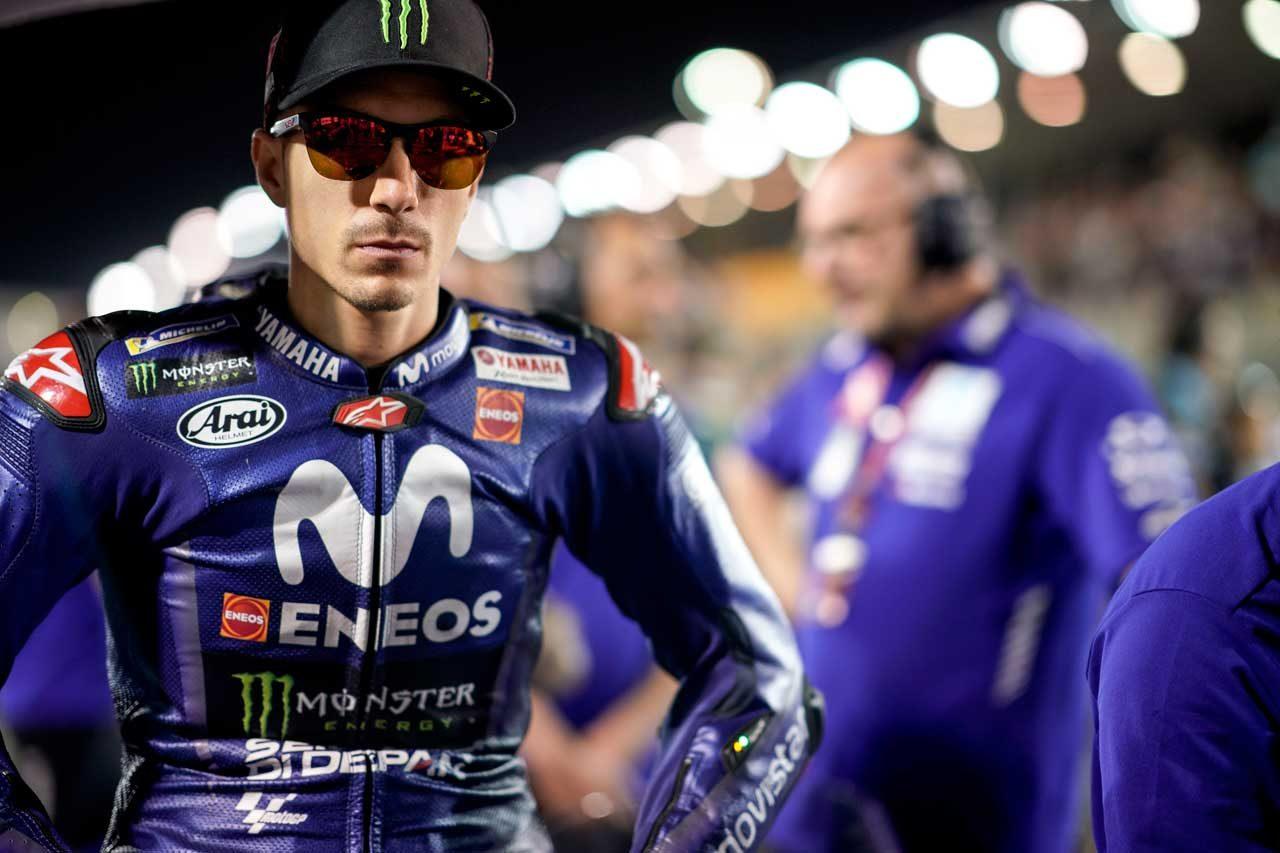 MotoGP:ヤマハ 2018第1戦カタールGP レースレポート