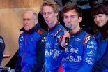 F1 | トロロッソ・ホンダF1イベント密着:タブーと思われた『アロンソ』に関する質問にも白熱議論