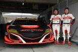 スーパーGT岡山公式テストで行われたルーキーテストは7名のドライバーが合格