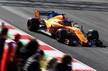 F1 | マクラーレンF1、「テスト中の問題をすべて解決」も、開幕戦での奇跡は期待せず