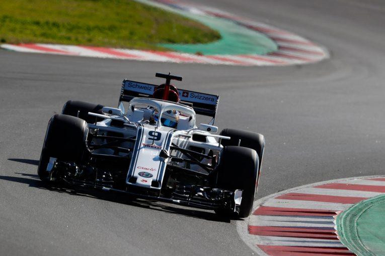 F1 | 大幅なタイムアップを果たしたザウバーF1。懸念材料はドライバーラインアップ/全チーム戦力分析(8)