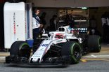 F1   F1、増え続けるマシン重量を問題視。新たなレギュレーションでは軽量化を図る考え