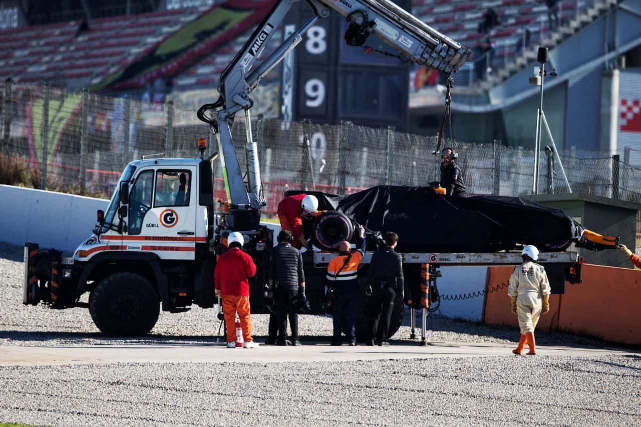 トラブルに始まりトラブルに終わったマクラーレンF1。真の実力はいかに/全チーム戦力分析