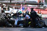 F1 | メルセデスF1、PUの信頼性に自信を見せるも慎重姿勢。「険しい道のりになる」とウォルフ