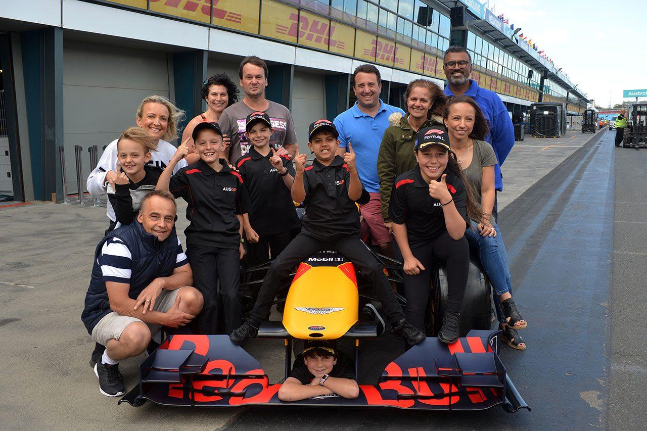 2018年F1オーストラリアGP