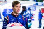 F1 | トロロッソ・ホンダF1のガスリー「新たなスタートとなるオーストラリアGPが楽しみで仕方ない」