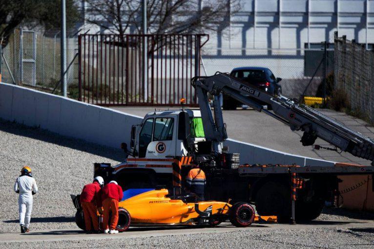 F1 | F1 Topic:昨年のマクラーレンのトラブルはホンダPUだけが原因だったのか