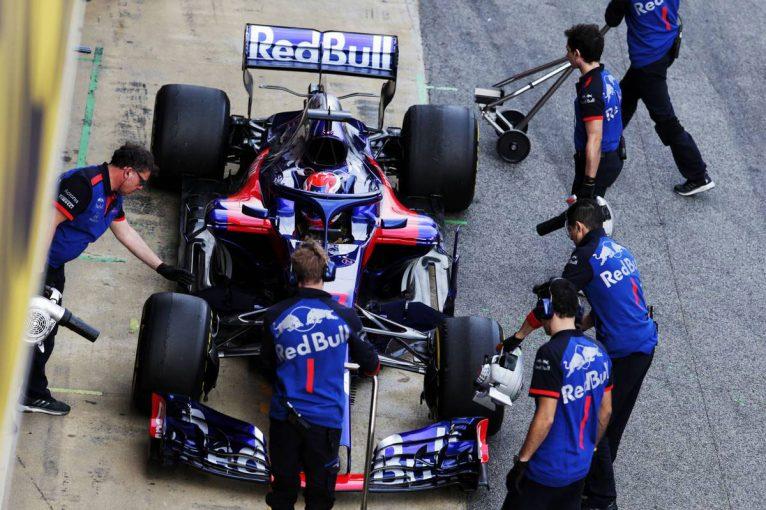 F1 | F1 Topic:トロロッソと組んだホンダがPUの信頼性向上を徹底させた理由