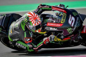 ヨハン・ザルコ/モビスター・ヤマハ・MotoGP