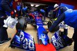 F1   ホンダF1、新たな船出となるオーストラリアへ「パワーとドライバビリティの最適化を図り、予選・決勝に挑む」