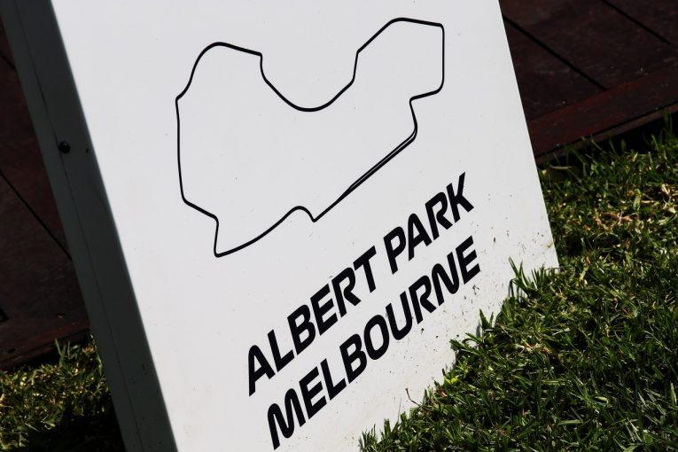 F1   F1で初。オーバーテイク促進狙い、オーストラリアGPでDRSゾーンが3カ所に