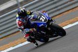 MotoGP | 全日本ロードもてぎテスト2日目は降雪に見舞われ1本目で終了。中須賀が連日のトップタイム