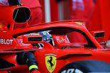 F1 | ハロによって安全面の強化が進めば「F1マシンはより速くなる可能性がある」とブルツ