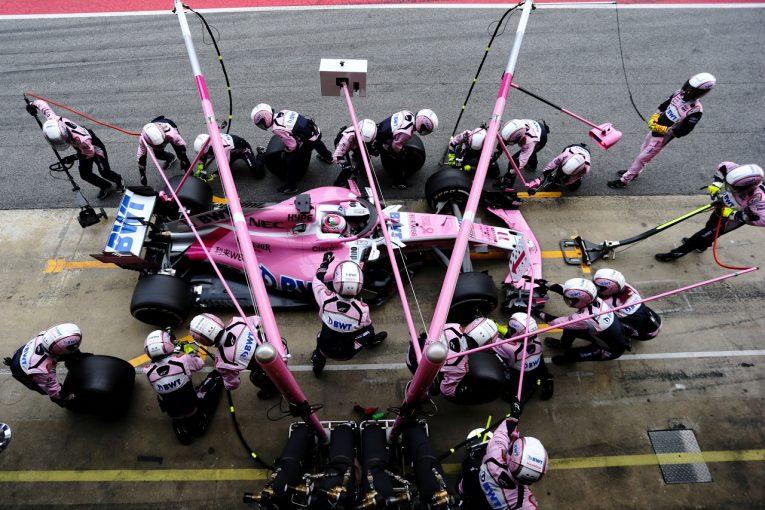 F1 | ピットストップ戦略の多様化目指すピレリF1、新シミュレーションシステムでタイヤ選択