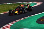 F1 | リカルド、メルセデスF1が最速と考えるもトップ3チームの差は0.5秒以内と予想