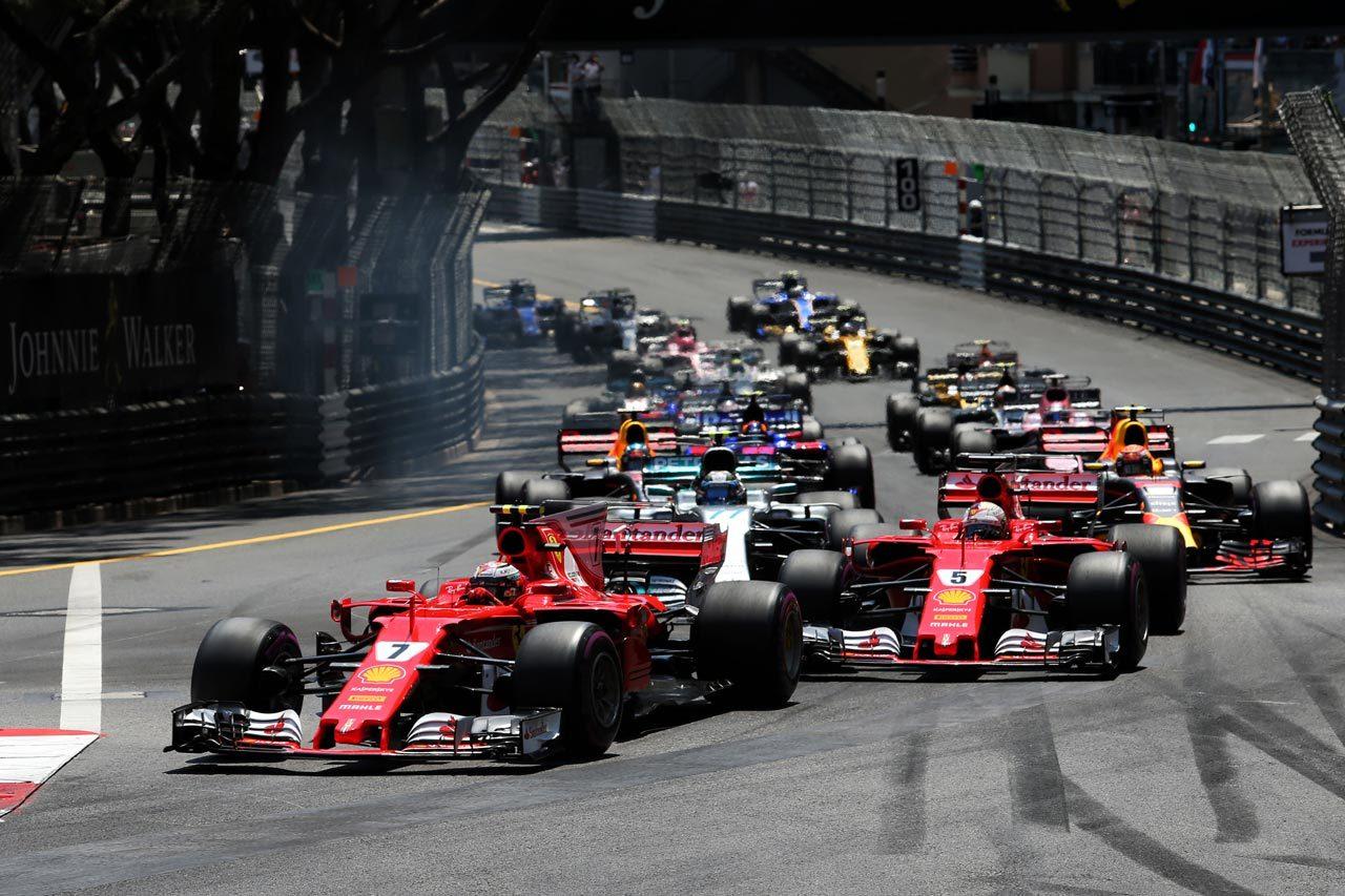 ピレリ、モナコGPのタイヤ選択を発表。ハイパーソフトがシーズン初登場