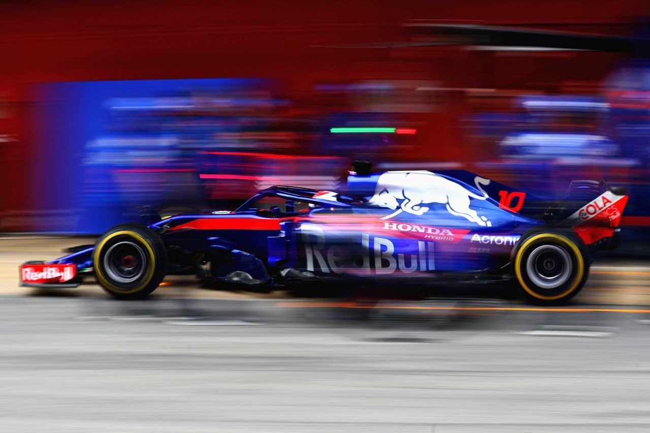 中団、後方、それとも上位か。「トロロッソ・ホンダ開幕戦予想グリッドは?」F1オーストラリアGP投票企画