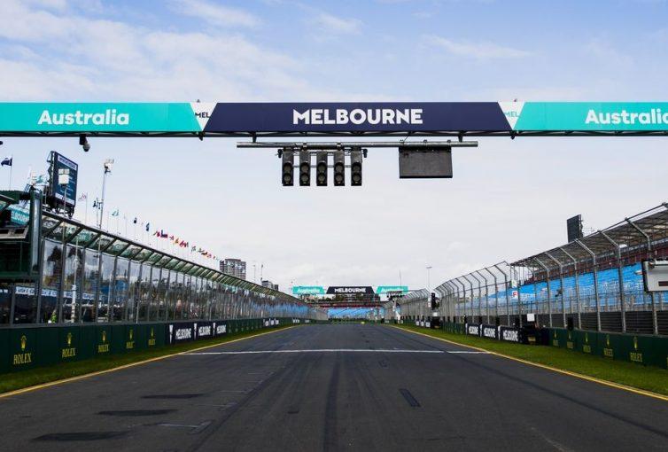 F1 | ハロ導入がポールシッターのスタートに影響。FIA、シグナル位置の調整で視認性の問題を解消へ