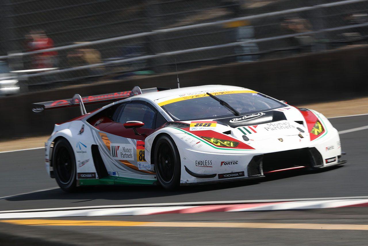 ランボルギーニ、レース仕様のウラカン累計製造台数が300台に到達。GT3は計70台をデリバリー