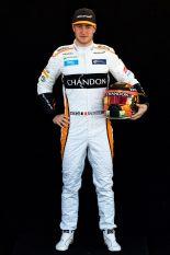 F1 | ストフェル・バンドーン