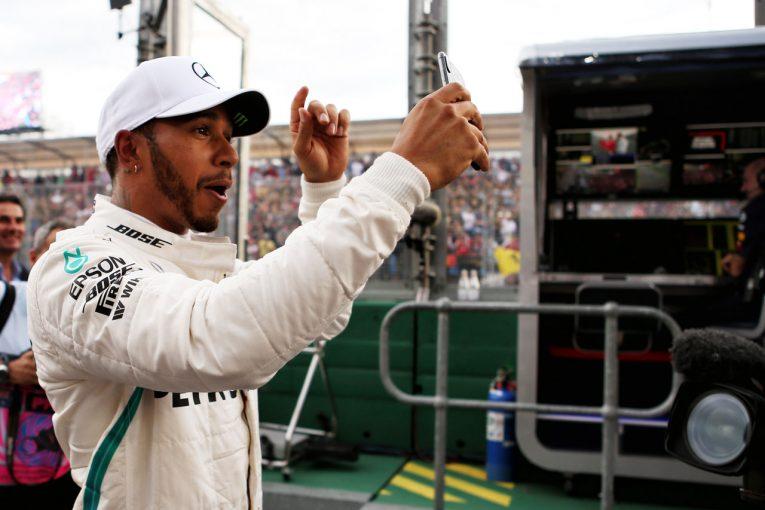 F1 | 【順位結果】F1第1戦オーストラリアGP予選
