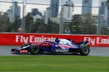 F1 | トロロッソ・ホンダF1密着:雨でセッティング改善が間に合わず、厳しい結果となった予選