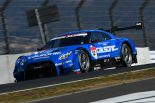 スーパーGT | スーパーGT富士公式テスト:ロング主体の2日目午後はカルソニック最速。GT500にトラブル相次ぐ
